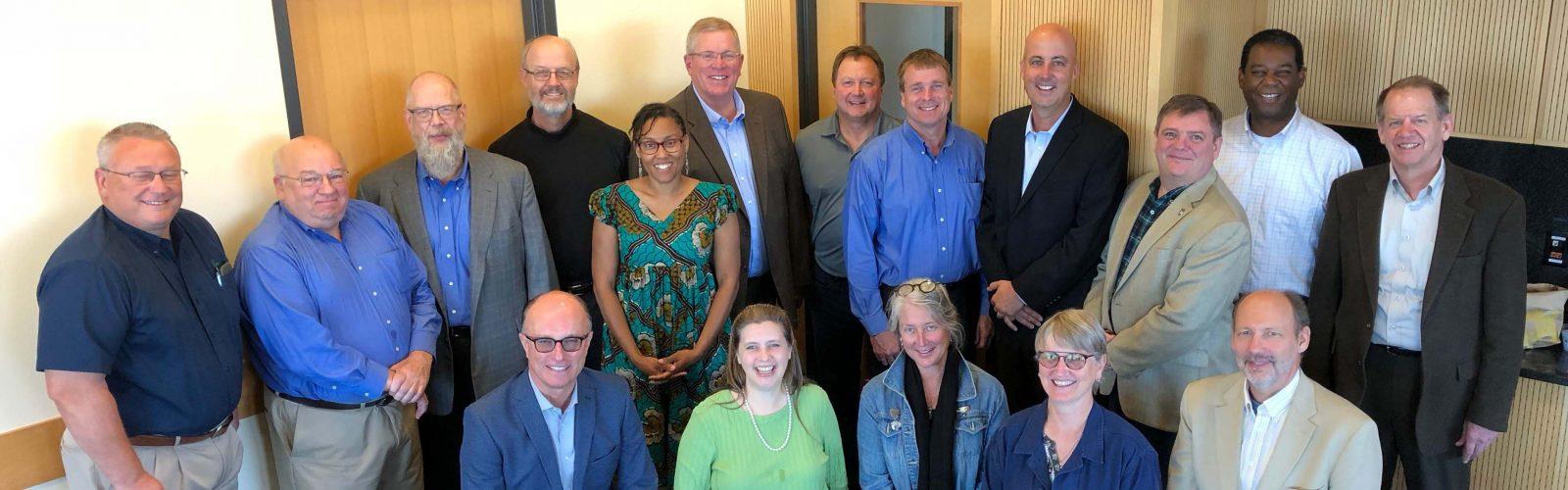 UWCC Advisory Committee