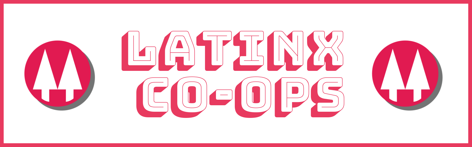 Latinx cooperatives banner