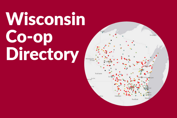 Wisconsin Co-op Directory