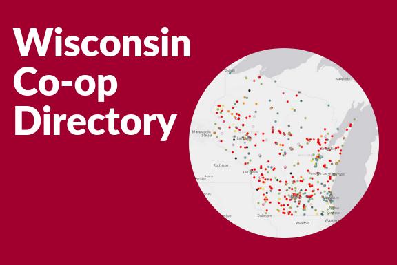 Wisconsin Co-op Directory