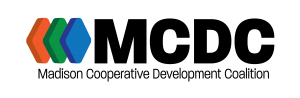 Madison Cooperative Development Coalition logo