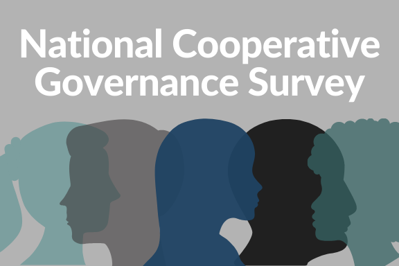 National Cooperative Governance Survey