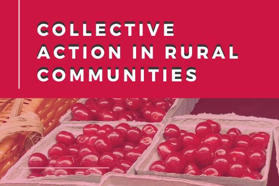 Collective Action in Rural Communities